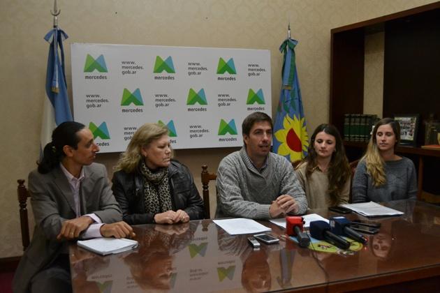 Ponen en marcha el programa municipal «Caminos Escolares Seguros»