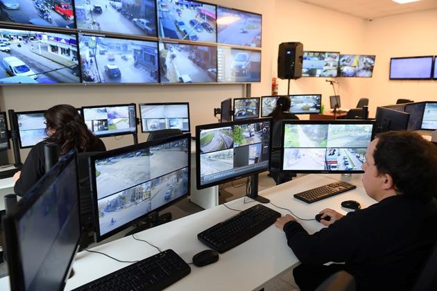 Inauguran nuevo Centro de Protección Integral