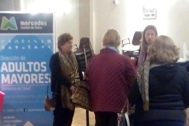 Adultos Mayores: Ganadores locales de los Torneos Bonaerenses