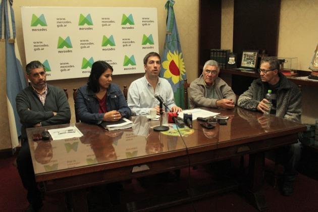 Municipio presenta amparo para la restitución de las pensiones por discapacidad
