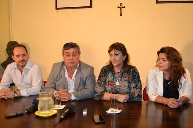 Tundis: «La situación para los sectores más vulnerables es tremenda»
