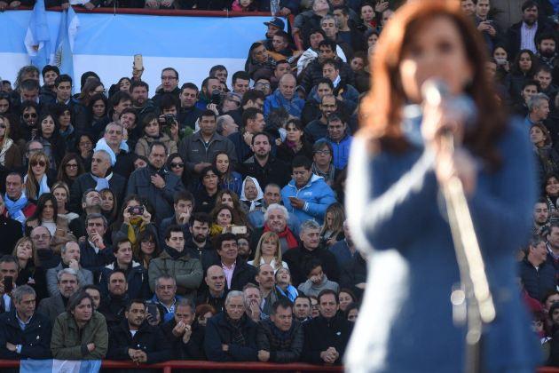 De Pedro: «Unidad Ciudadana va a representar a los agredidos por el ajuste de Macri»