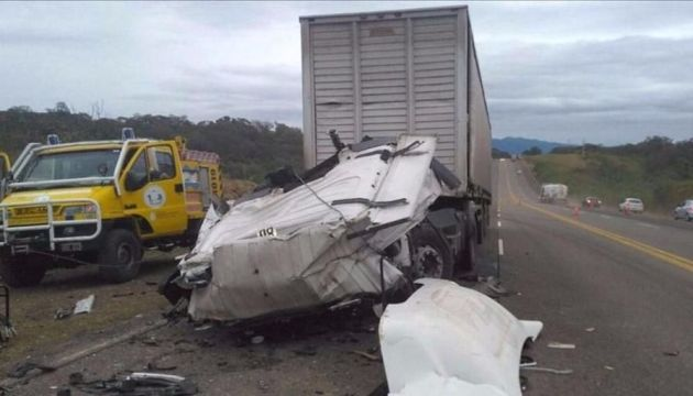 Camionero mercedino muere en Salta en un siniestro vial