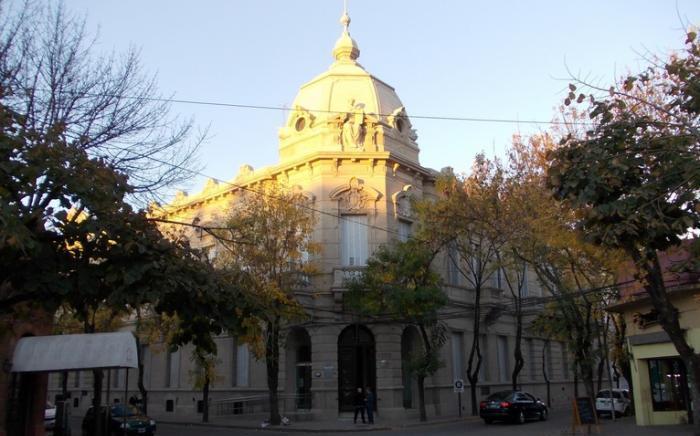 La Corte provincial reanudará sus servicios de forma progresiva