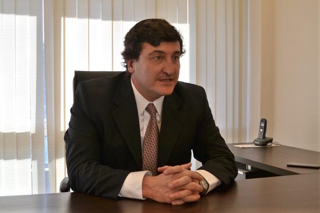 Abogados realiza petición formal al Gobernador para el funcionamiento pleno del poder judicial