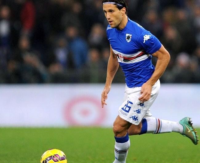 La Sampdoria de Matías Silvestre pasó a octavos en la Copa Italia (video)