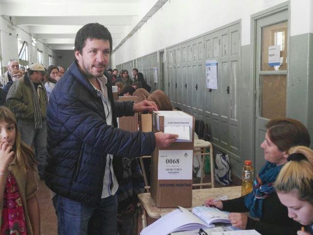 Ustarroz: «Todas las fuerzas políticas de la ciudad hemos hecho una campaña limpia»