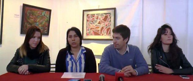 """Municipio lanza el """"Programa Cultura y Educación Inclusiva"""" para chicos con discapacidad"""