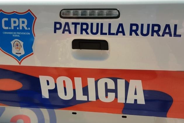 Nuevo sistema de comunicación entre policía y vecinos rurales