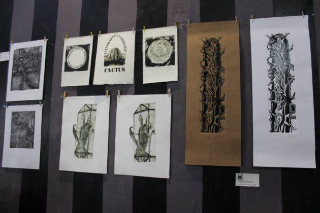 Mercedinos exponen en México