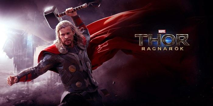Cine Mercedes: Thor se estrena en la pantalla local