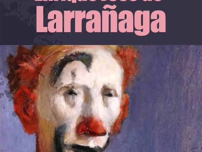 César Lalla ganó el tercer premio del Salón de Pintura de San Andrés de Giles