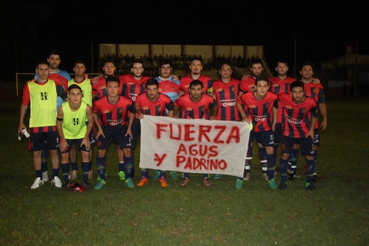 El Frontón volvió a vencer a Barrio San Martín y es el ganador del Clausura
