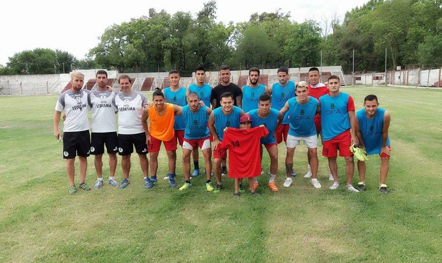 Trocha y El Frontón debutan este sábado a las 19 en cancha de la Liga