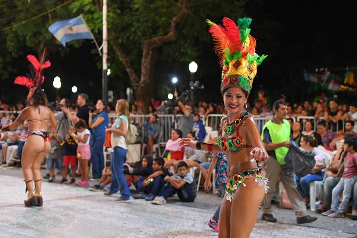 Se viene una nueva edición de los Carnavales Mercedinos