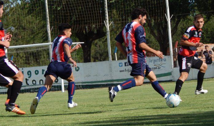 Colón goleó a El Frontón y obliga a Trocha a ganar el domingo