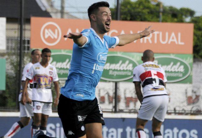 Federico Lértora es pretendido por Rosario Central