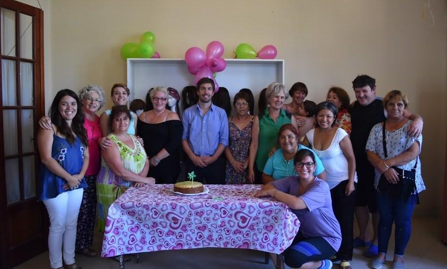Programa solidario «Mechas Solidarias» cumplió un año