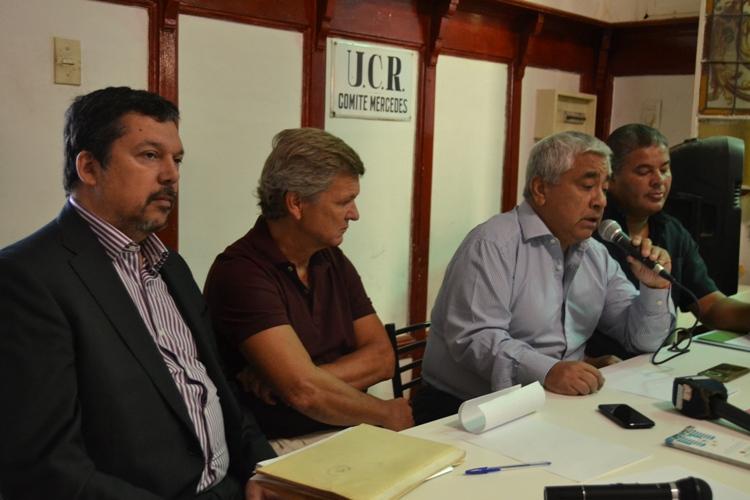 Autoridades de San Pedro dieron charla sobre política de seguridad vial en su localidad