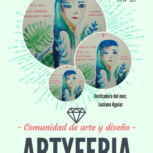 ArtyFeria reunirá emprendedores, artesanos y artistas este 18 de marzo