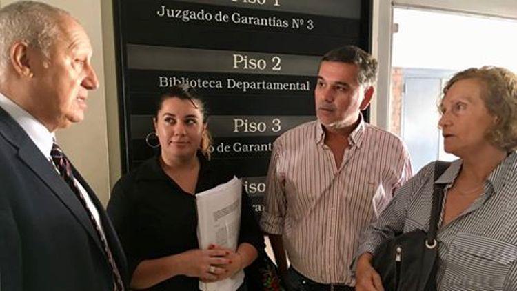 Luján: Denuncian penalmente al intendente por la Termoeléctrica