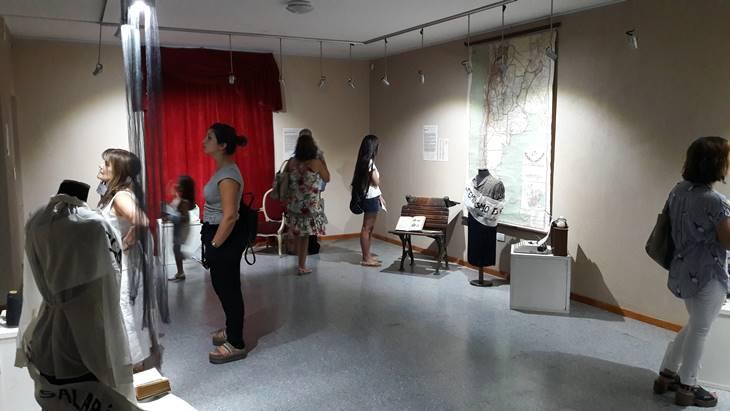 «Pioneras» una expo con mirada de mujer en el MAMM