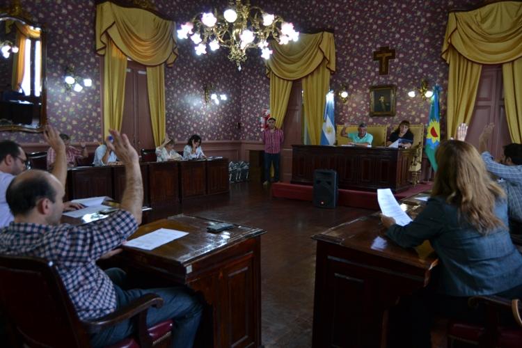 Concejales autorizaron que la moratoria continúe hasta el 4 de mayo