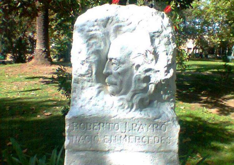 SADE homenajeará a Roberto J. Payró