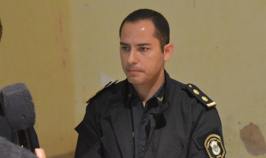 """Tenía pedido de captura y fue detenido en el marco del """"Operativo calles seguras"""""""