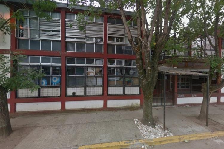 La Escuela 37 suspendió sus clases por filtraciones en los techos