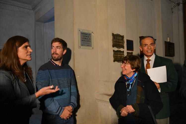 El Centro de Egresados del Colegio Nacional primer patrimonio cultural intangible de la ciudad