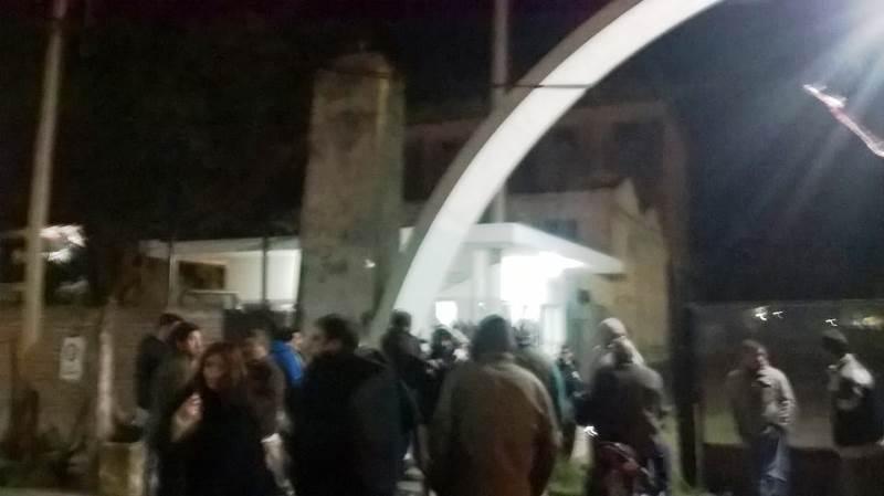 """El PO reclama: """"No al cierre de Karavell"""""""