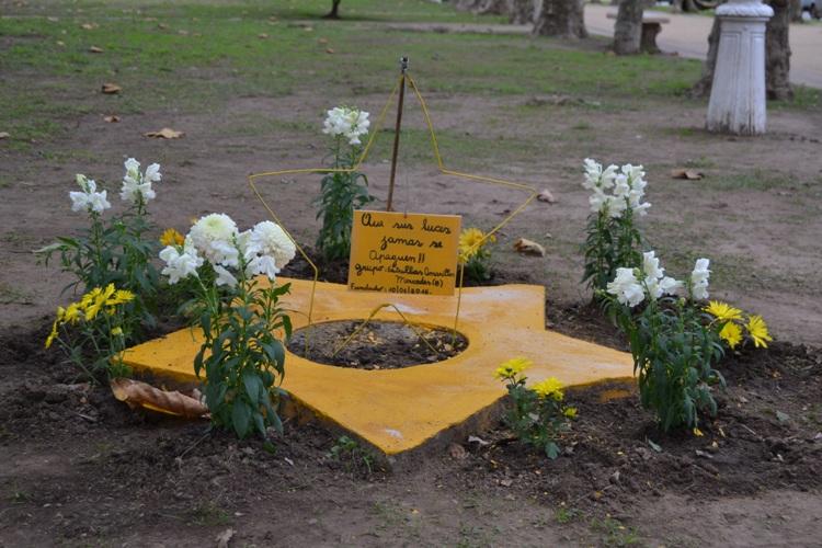Anunciaron concurso de escultura homenaje a las víctimas fatales de siniestros viales