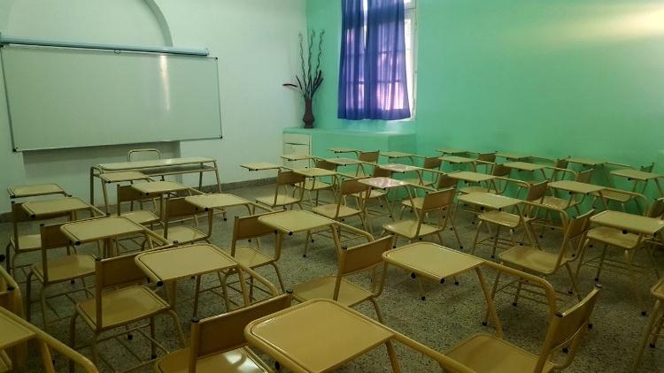 Realizaron mejoras estructurales en el Centro Universitario Regional