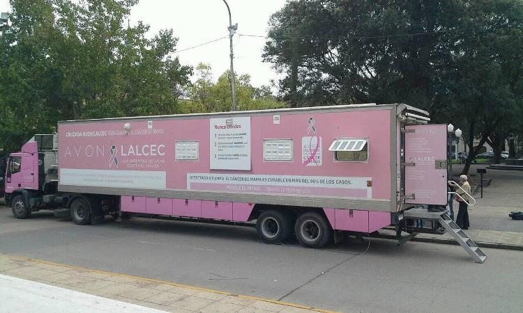 LALCEC invita a retirar los resultados de las mamografías