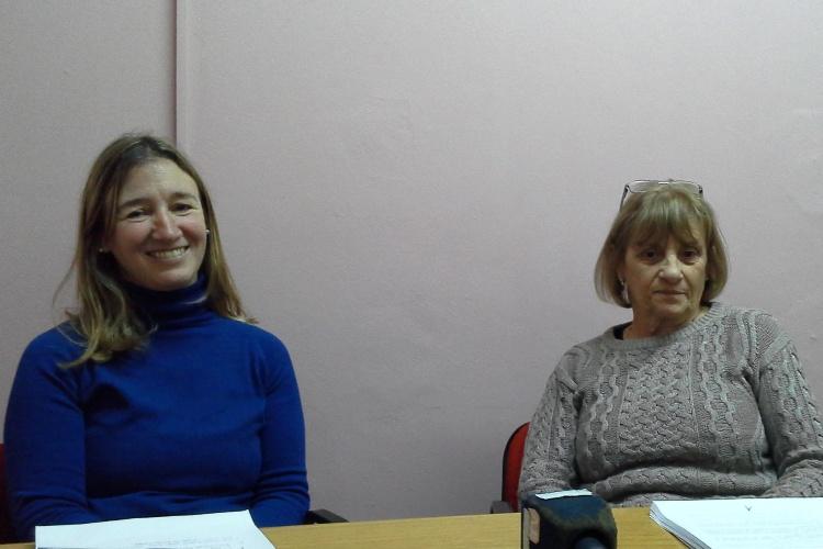 Concejales de Cambiemos consulta sobre el programa de equipos comunitarios