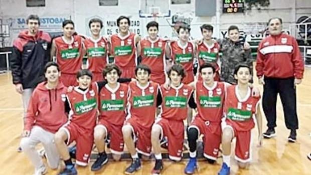 Quilmes, eliminado del Pre Provincial de Clubes U15