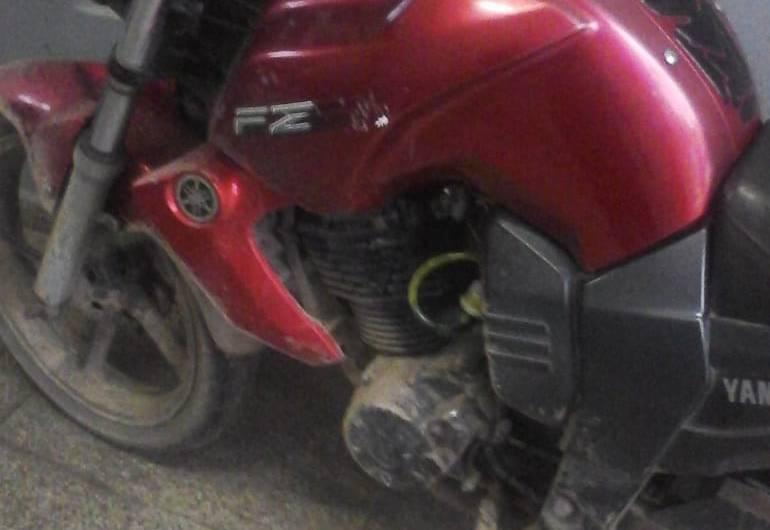 Intervenciones de la Policía Comunal permite seguir recuperando motos con pedido de secuestro
