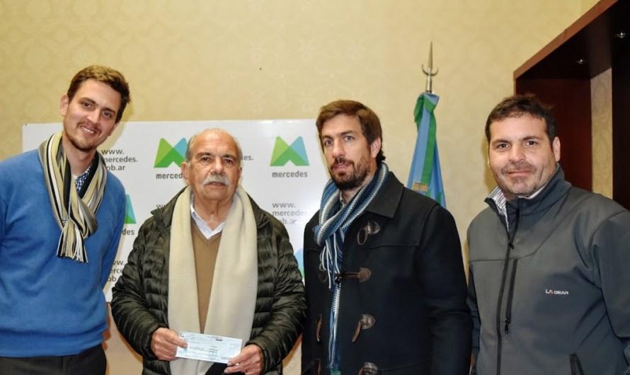 Municipio realiza un nuevo aporte de dinero para la guardia pediátrica