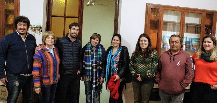 Municipio colabora con instituciones y barrios para los festejos del día del niño