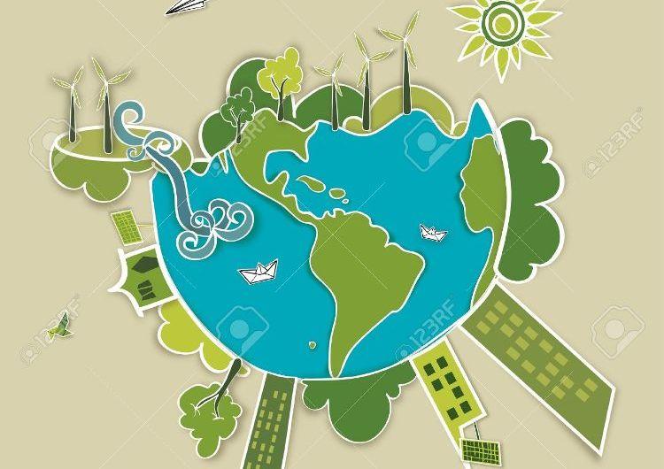 Como implementar energías sustentables