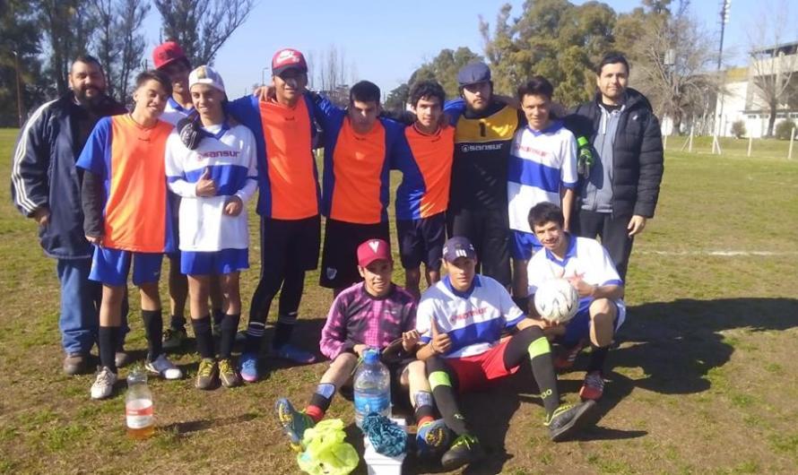 Futsal, Atletismo y Fútbol 11 juegan por los Bonaerenses