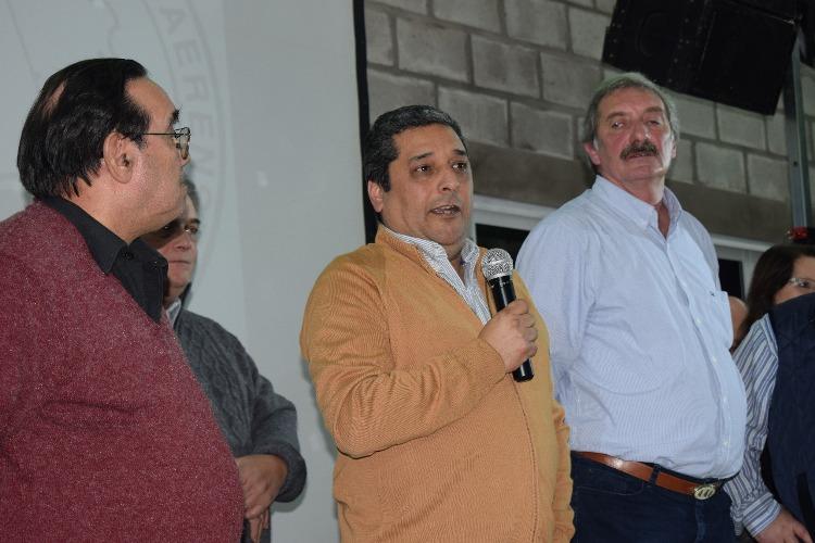 AJB deberá retomar las negociaciones con Provincia