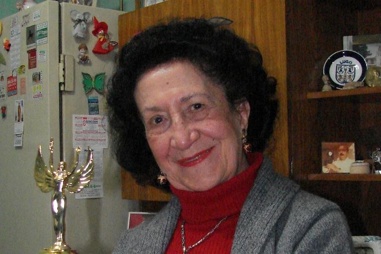 Falleció la poetisa Ilda Rodríguez de Valle