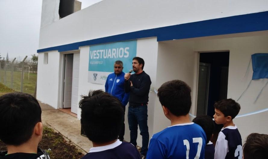 Habilitación de cancha de Vélez y horarios para el inicio del Clausura de Primera