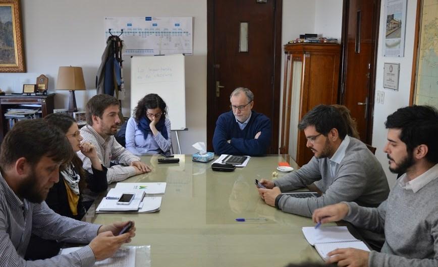 Reunión en Ministerio de Transporte solicitada por el Municipio sin respuestas