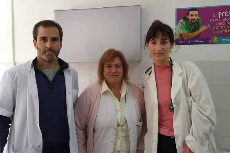 El Hospital implementó un consultorio para adolescentes