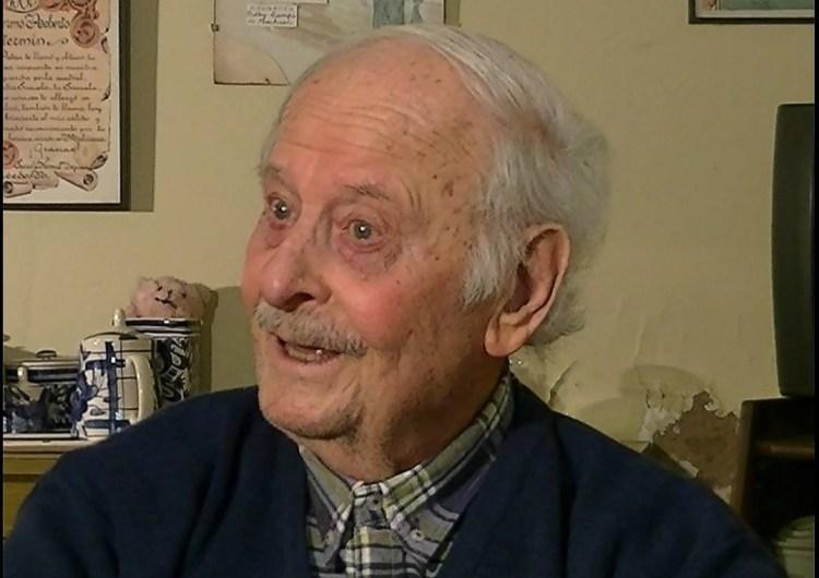 90 años para Roberto Otermín: Feliz Cumpleaños «Maestro»