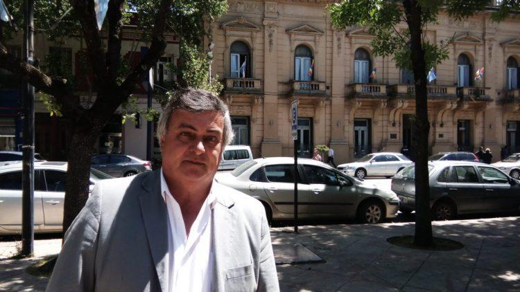 "Selva: ""Los despidos en prensa son un ataque a la libertad de expresión"""