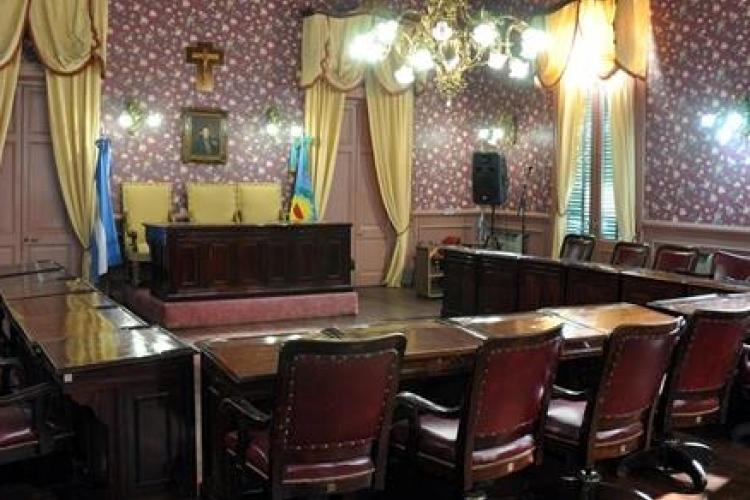 Hoy los concejales tendrán una nueva sesión extraordinaria